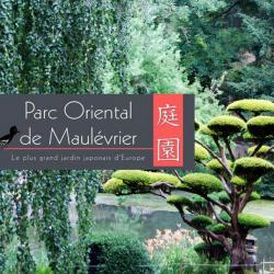 1 Parc oriental de Maulévrier (1)