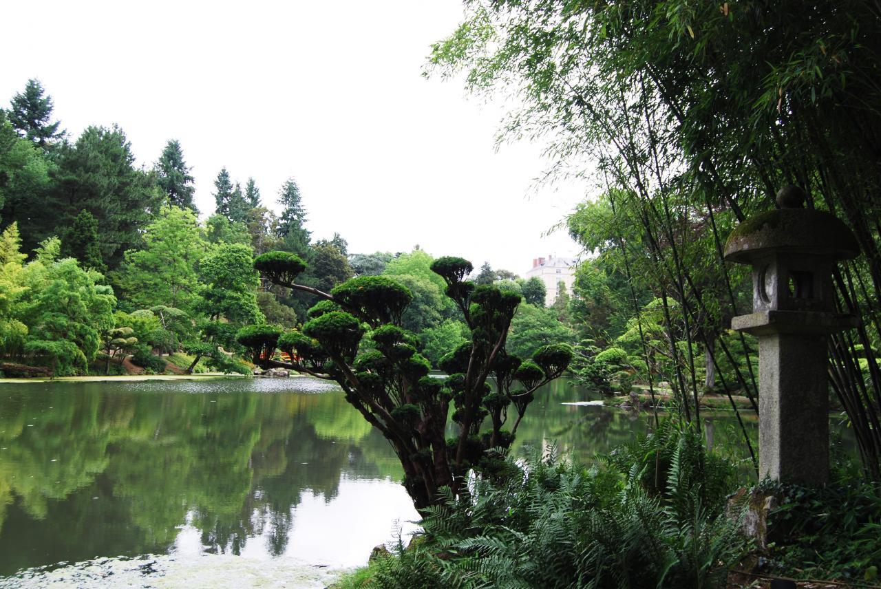 1 Parc oriental de Maulévrier (28)