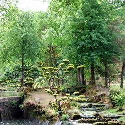 1 Parc oriental de Maulévrier (35)