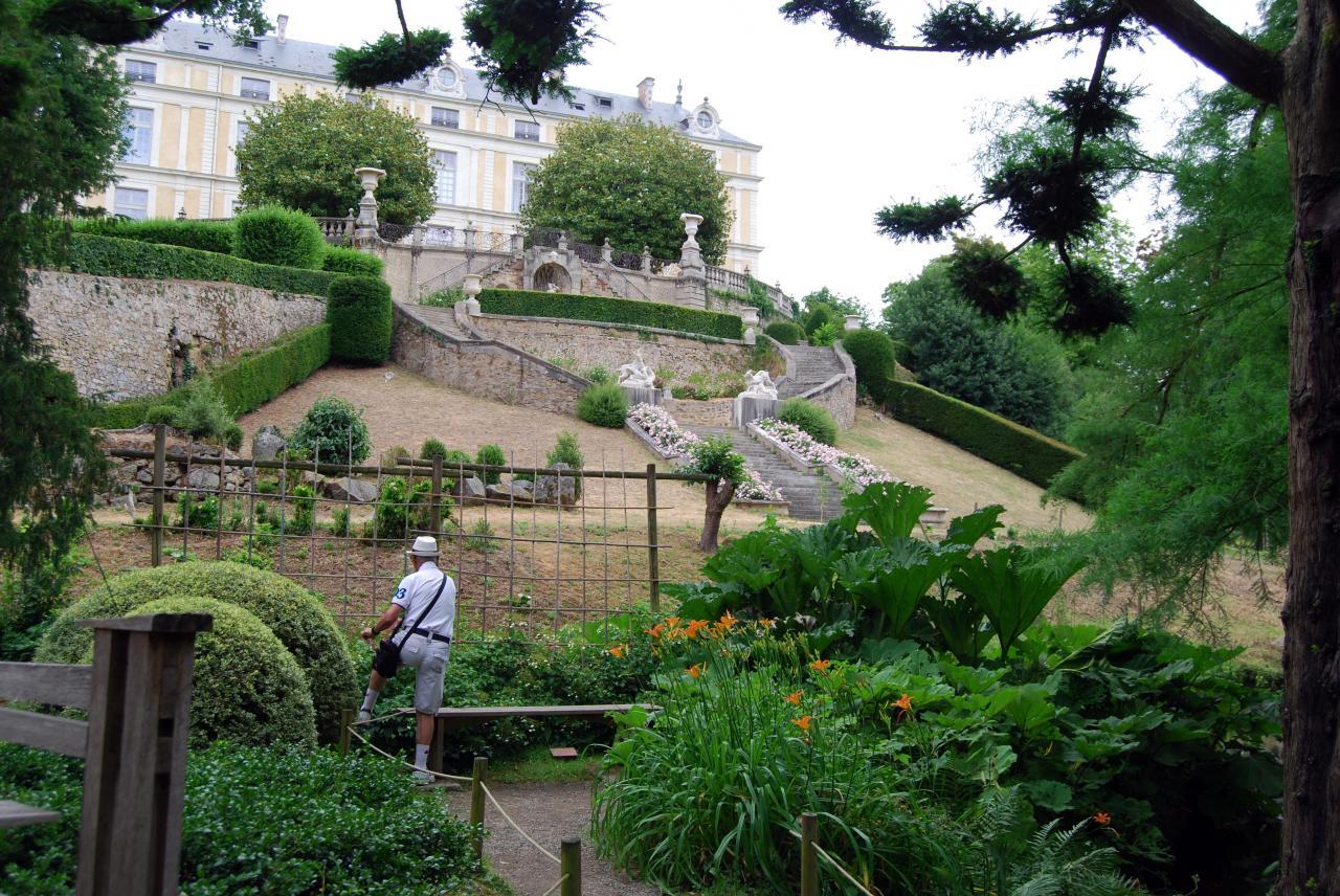 1 Parc oriental de Maulévrier (69)
