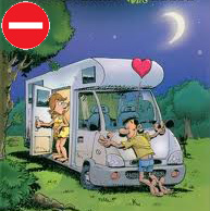 Camping car nuit copie