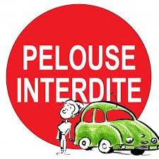 Pelouse interdite copie